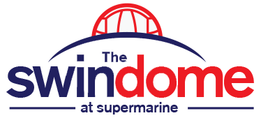The Swindome at Supermarine