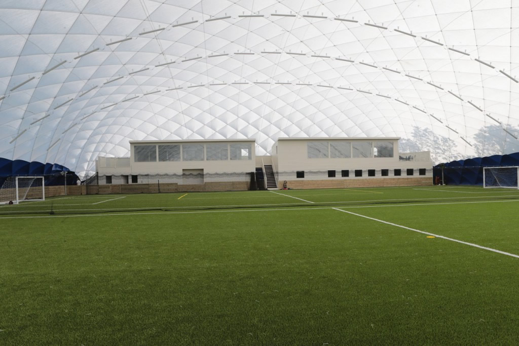 Dome facilities