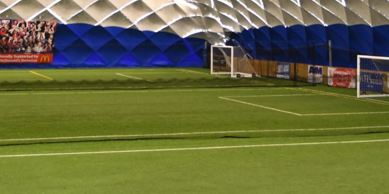 Southampton Academy v Arsenal Academy